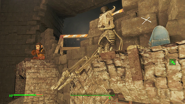 6 More Places Where Fallout 4 is Freakier Than You Thought: Commenter Edition