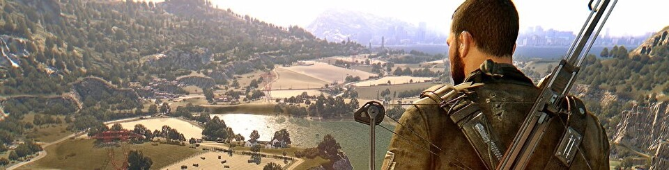 Dying Light The Following Review Eurogamer Nl