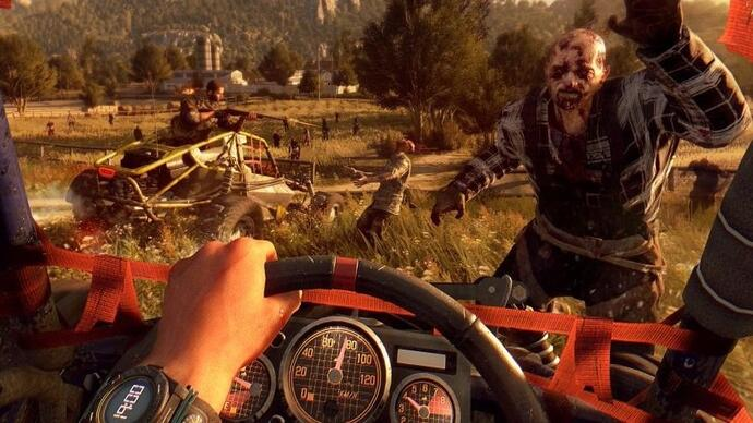 Recension: Dying Light: TheFollowing
