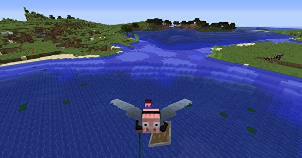Minecraft update 1.9 has completely changed combat ...