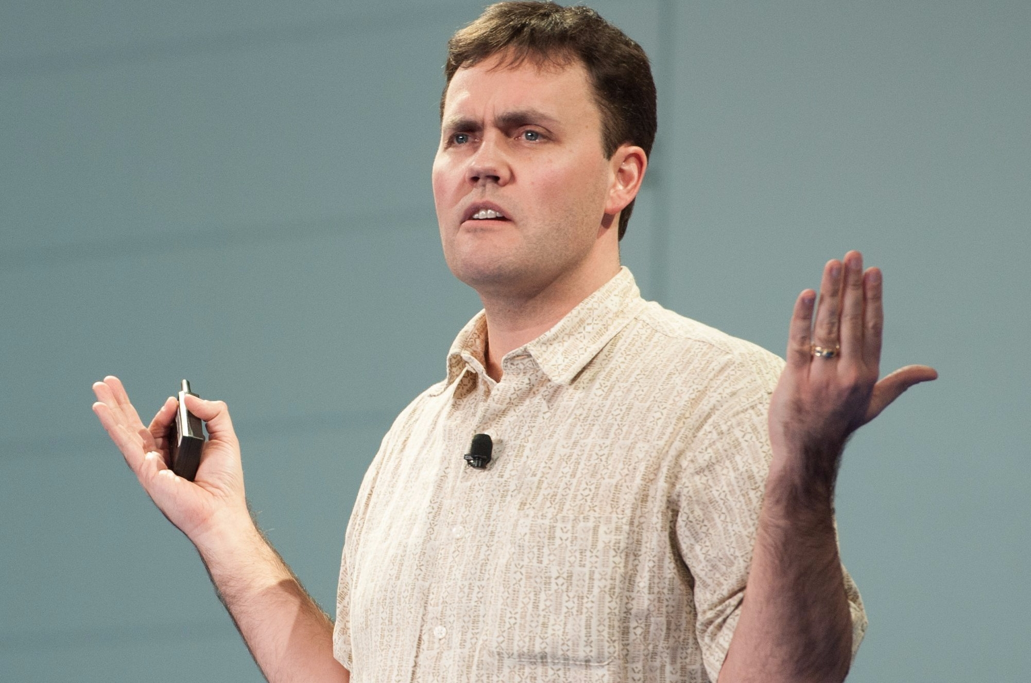 Schell: Nintendo probably working on VR gaming device