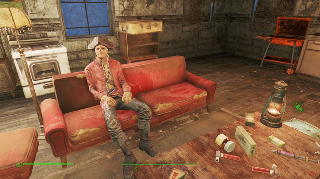 9 Life Lessons We Learned From Fallout 4