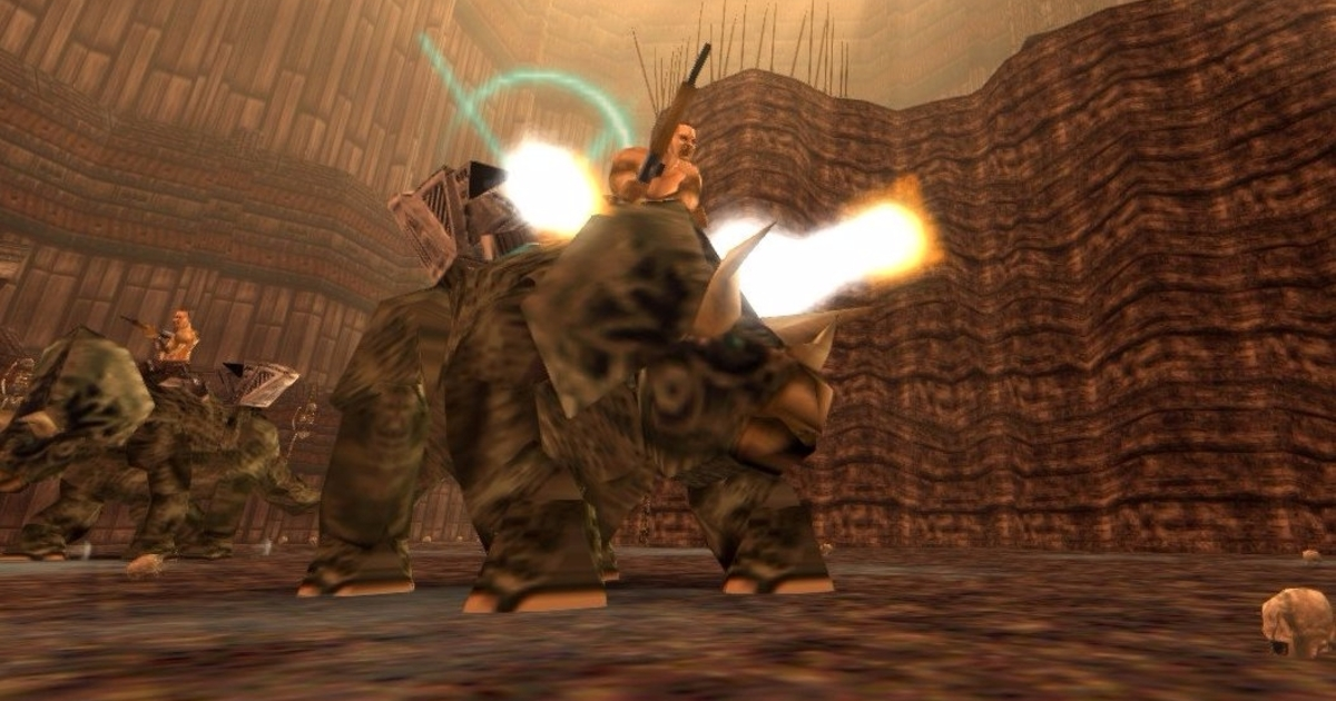 turok 2 remastered download