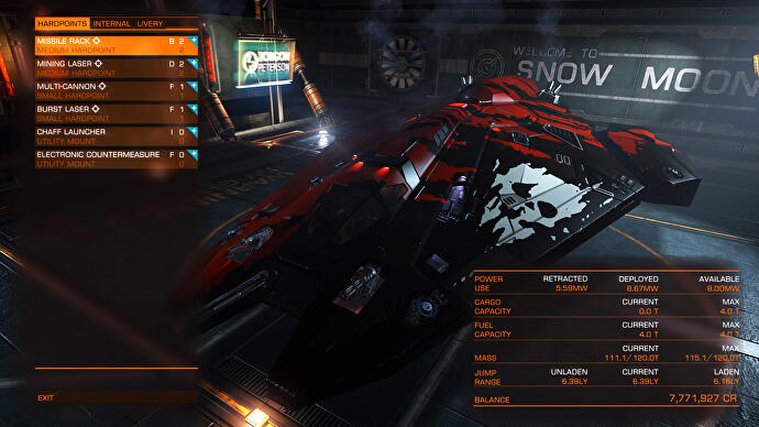 Griefers or saviours? The Elite Dangerous players causing a