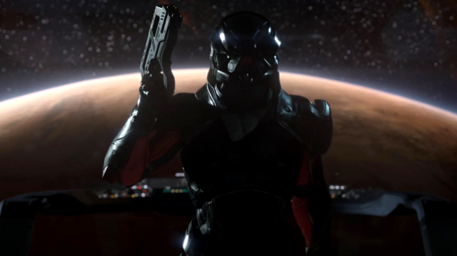Mass Effect Andromeda: 7 Things We Don't Want