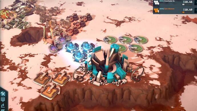 Civ 4 lead designer's RTS Offworld Trading Company launches thismonth