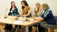 UK games industry behind in female employment Thumbnail