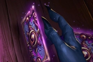 Blizzard fixes Hearthstone glitch that gave your hero Taunt
