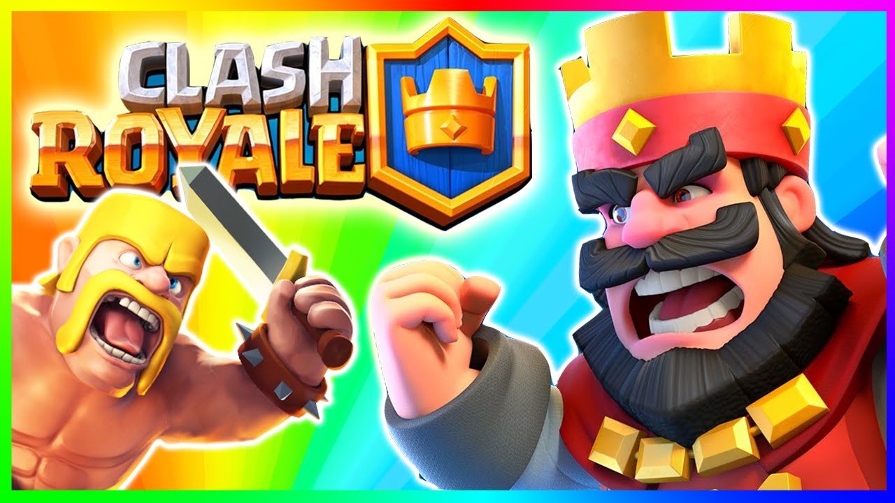 Clash Royale Is Supercell Shooting Itself In The Foot