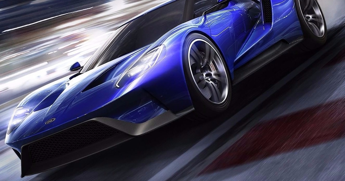 Forza Motorsport 6 Apex Review: Face-Off: Forza Motorsport 6 Apex On PC • Eurogamer.net