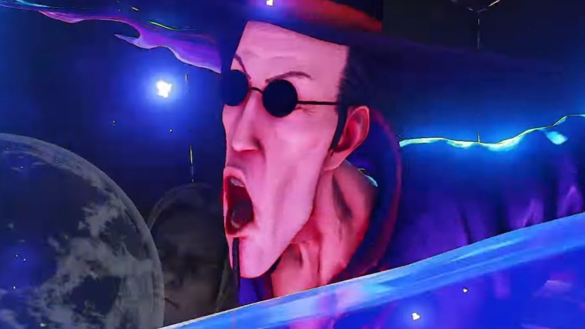 One of Street Fighter 5's greatest mysteries solved