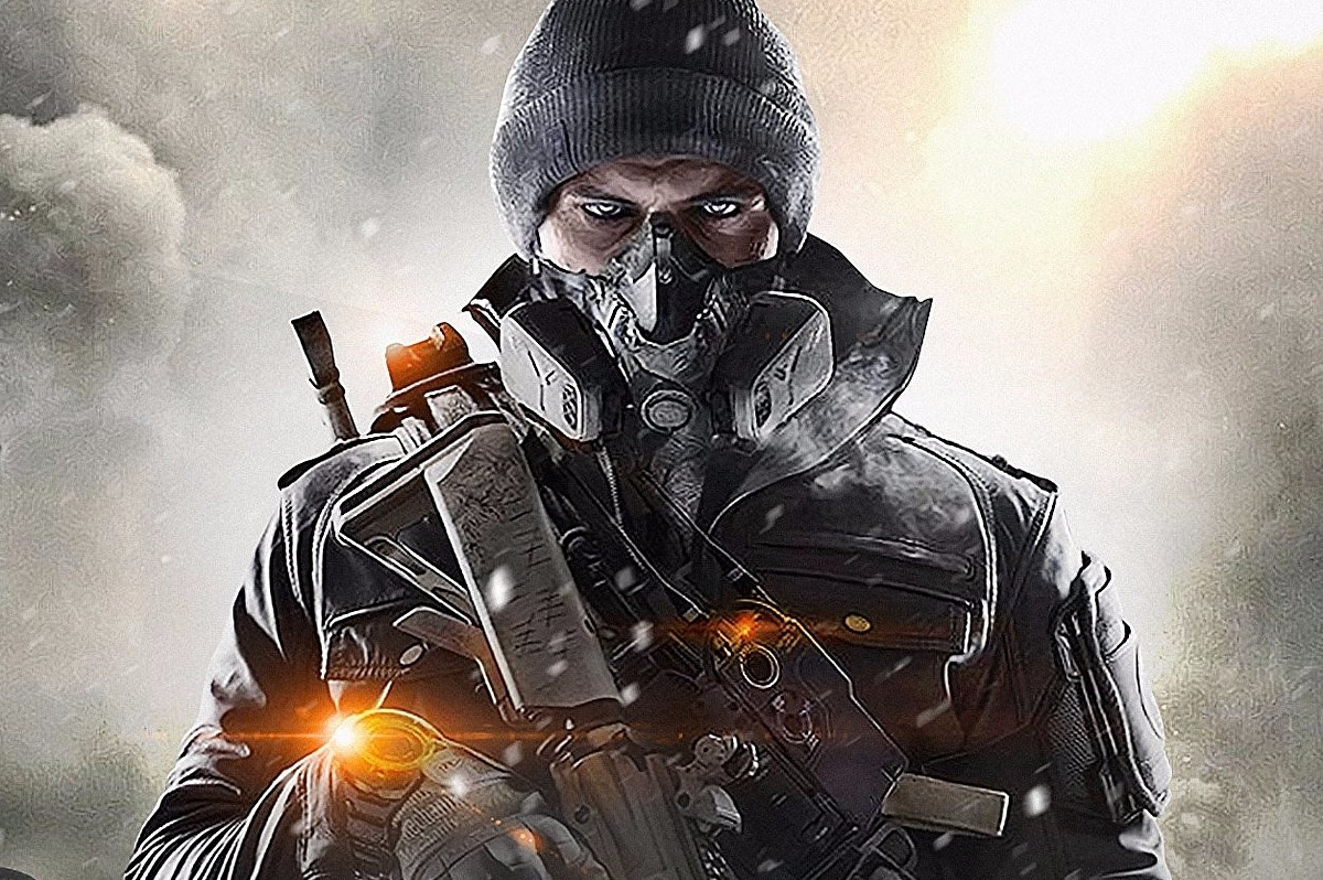 The Division fixes a major bug in today's big Conflict update