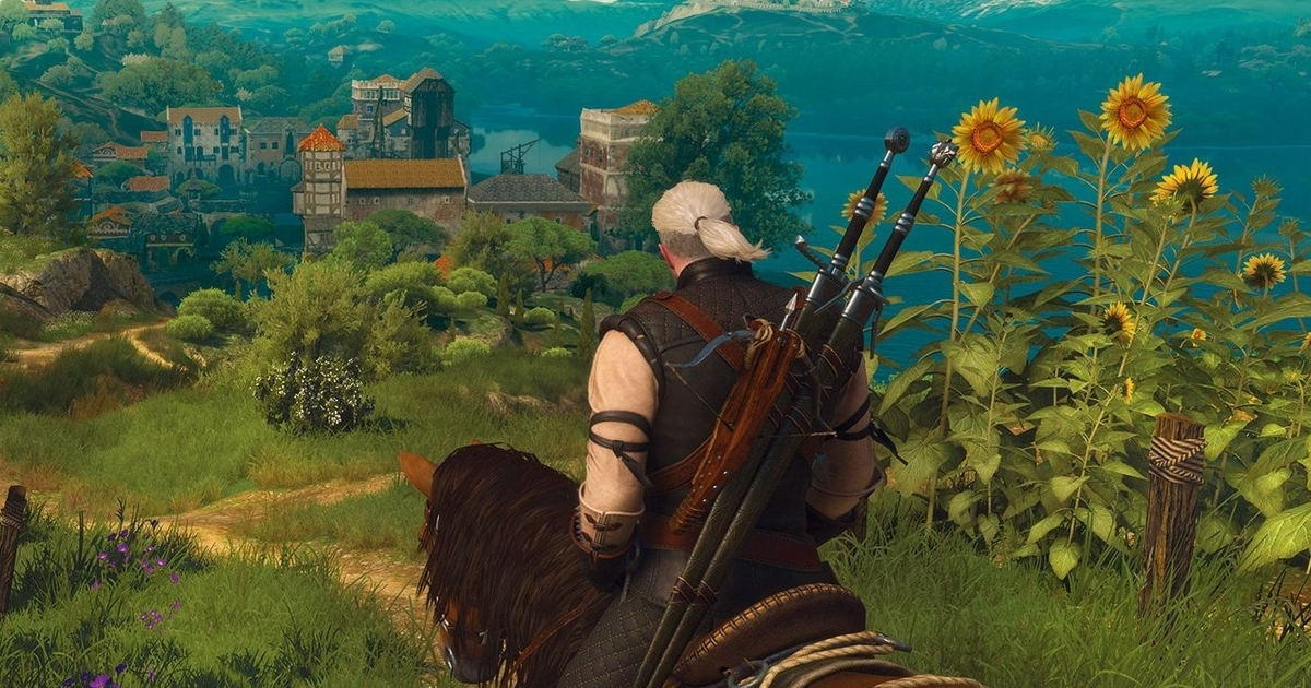 The Witcher 3: Blood and Wine guide • Eurogamer.net