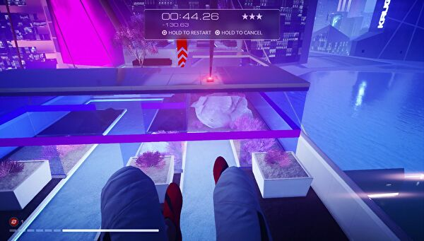 mirror 39 s edge catalyst noah 39 s run too close to the sun the scenic route don 39 t fall down. Black Bedroom Furniture Sets. Home Design Ideas