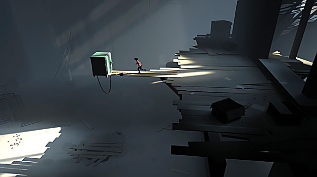 E3 2016: We Play Harrowing Physics Puzzler Inside, Die