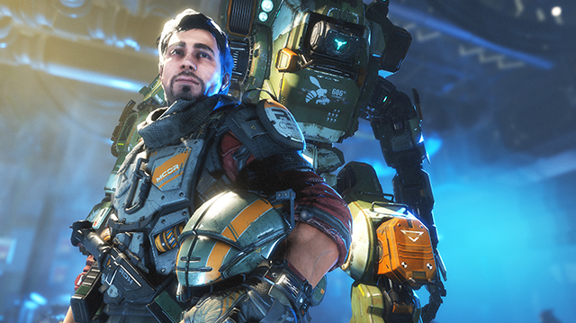5 New Things You Can Do in Titanfall 2
