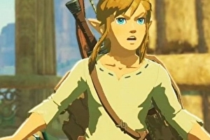 Zelda: Breath of the Wild needs to sell 2m copies to profit