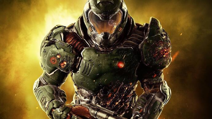 Doom's Vulkan patch is a PC performancegame-changer