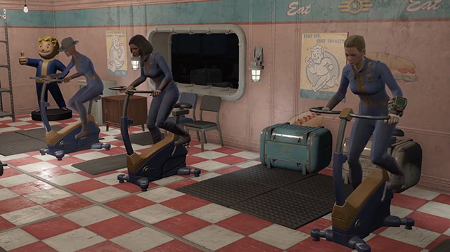 Here's How To Start Fallout 4 DLC Vault-Tec Workshop