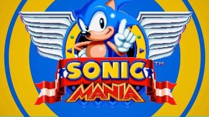 Is Sonic Mania the sequel we've waited decadesfor?