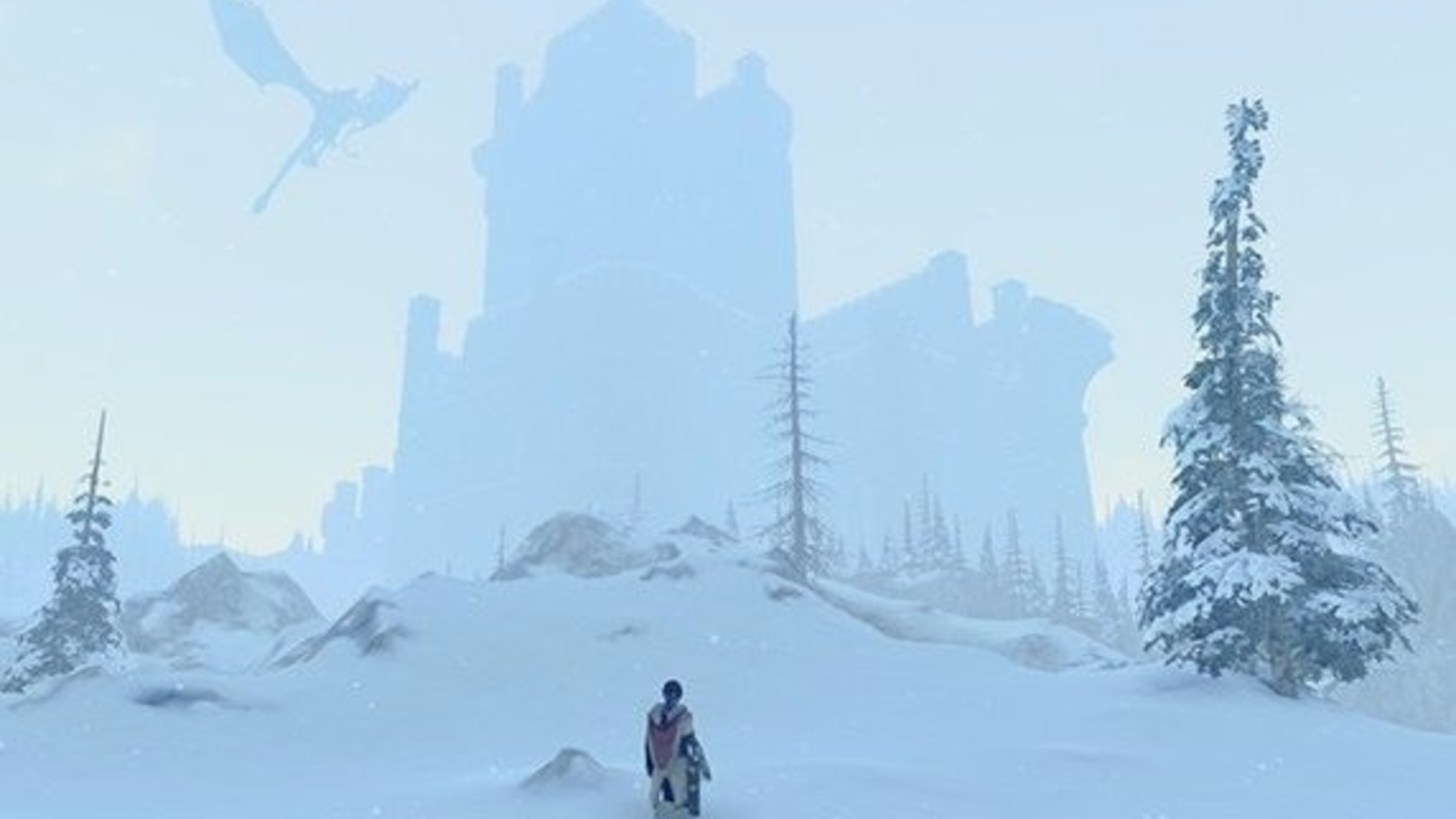 Prey For the Gods Kickstarter nears end with confirmed PS4 and Xbox One versions