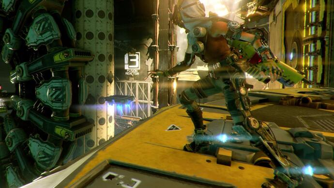 ReCore's new trailer does a good job of showcasing Metroid Prime dev's nextgame