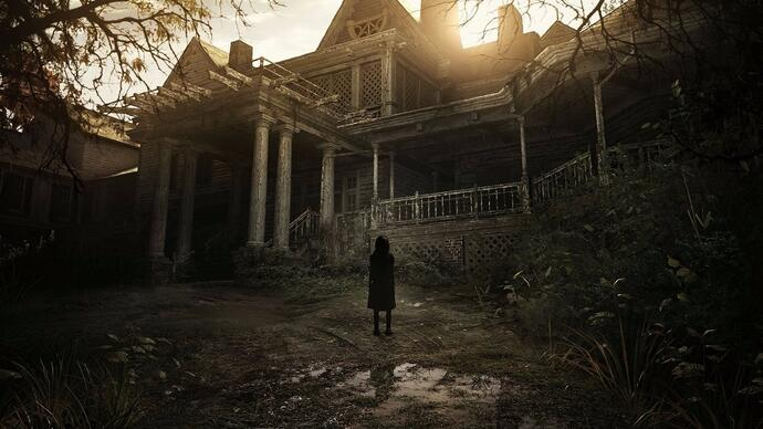 Resident Evil 7 si mostra in 12 minuti digameplay