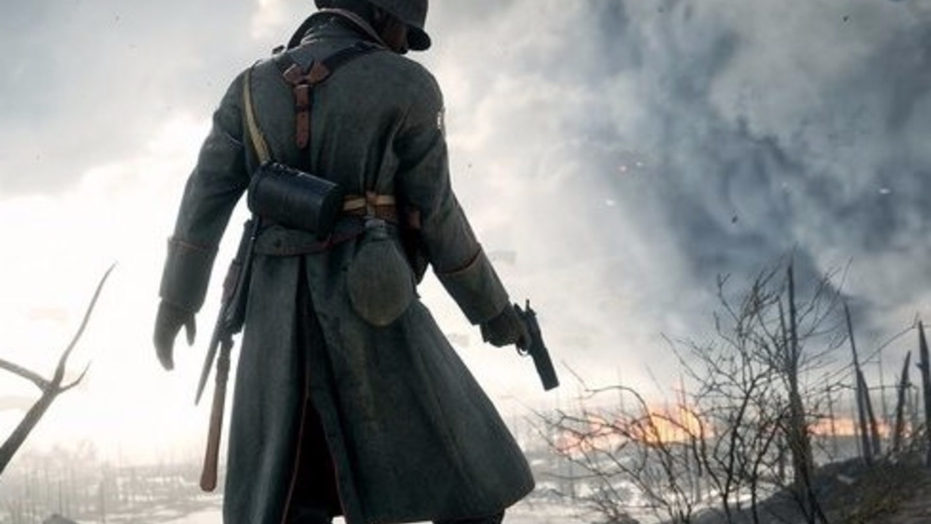 Here are your Battlefield 1 PC system requirements