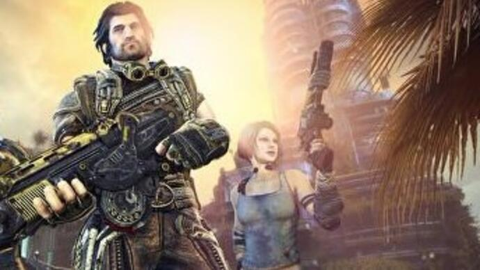 Bulletstorm remaster dated for 2017, published by Borderlands studioGearbox