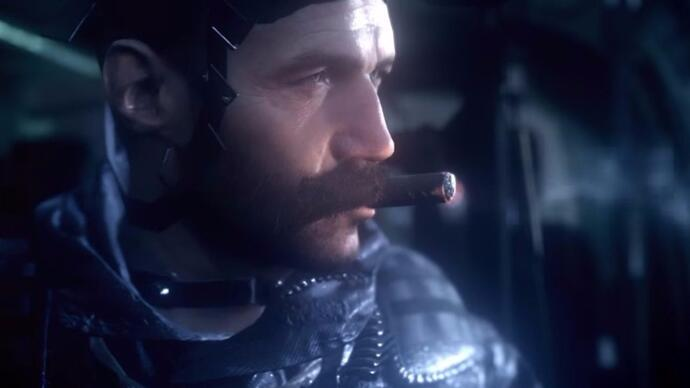 Beautiful, deadly, and without feeling - why Modern Warfare Remastered is the perfectorganism