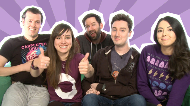 Outside Xbox Presents Outside Xtra, a New Channel With New People