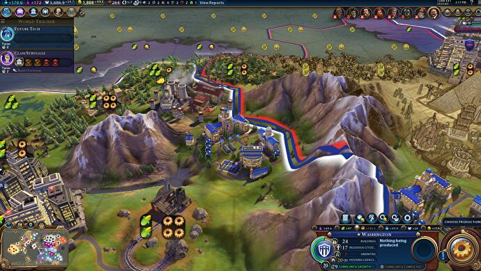 Civilization 6 Science explained - how to earn Science and