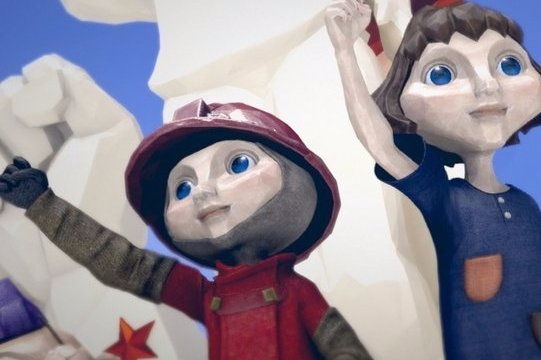 The Tomorrow Children diventa free to play sul PlayStation Store