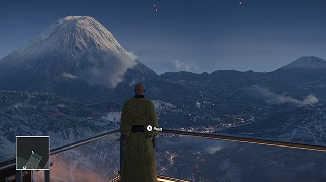 Hitman Season Finale Takes Place in World's Nicest Hospital