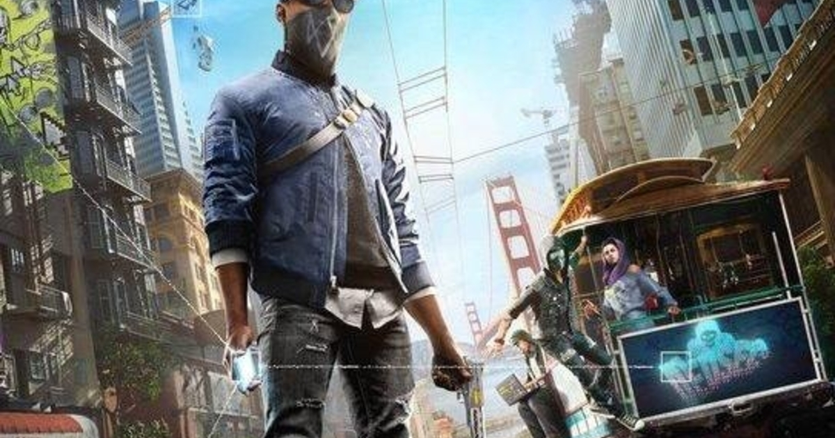 Watch Dogs  Gold Edition Xbox One Dlc