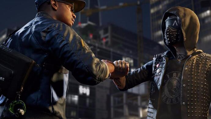 Where's our Watch Dogs 2review?