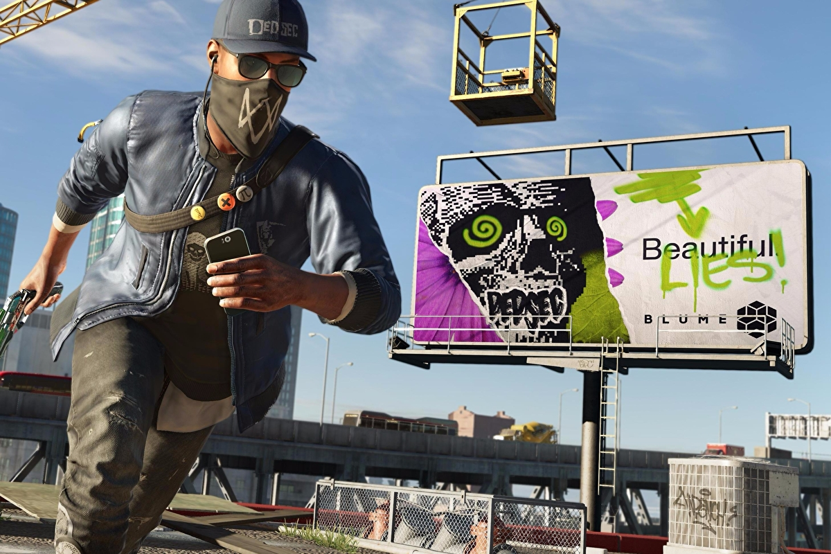Watch Dogs 2 Tipps