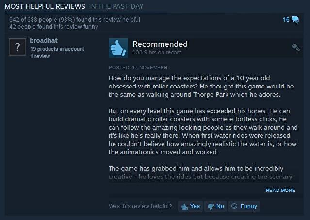 Steam users have already declared the winner in the great