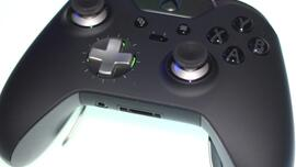 Digital Foundry: the best PC gaming controllers