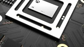 Everything we know about Xbox One X