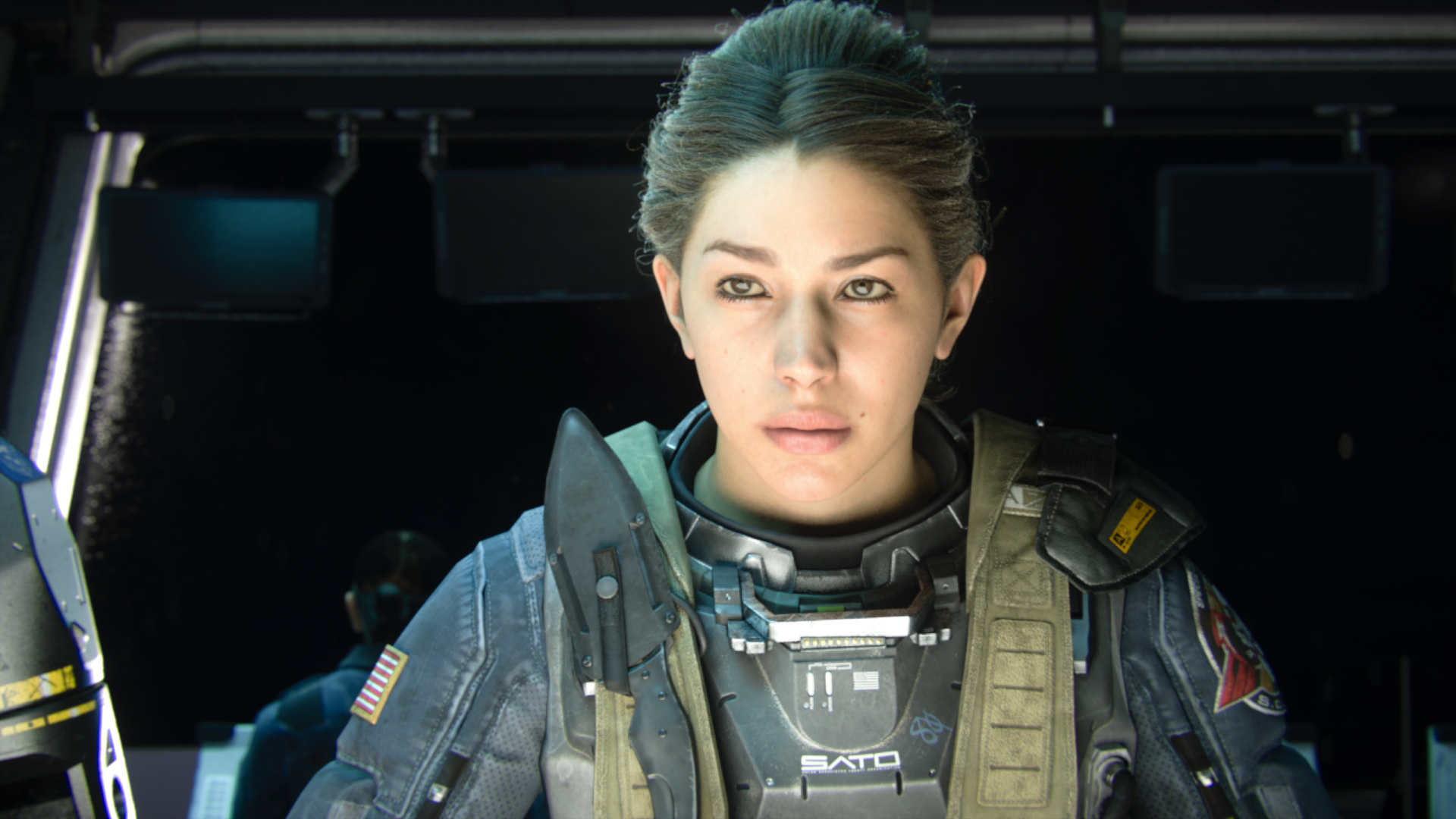 Let S Play Call Of Duty Infinite Warfare On Ps4 Pro At 4k
