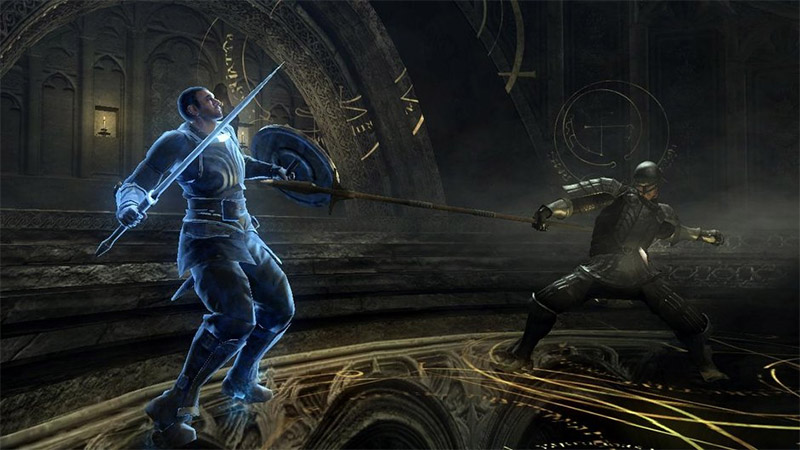 Five Harsh Lessons Learned From Returning To Demon S Souls Usgamer Yurt the silent chief is a character in demon's souls. five harsh lessons learned from