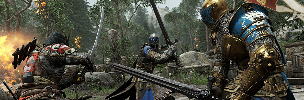 For honor season 6 release date announced no new heroes announced just yet usgamer - When is for honor season 6 ...
