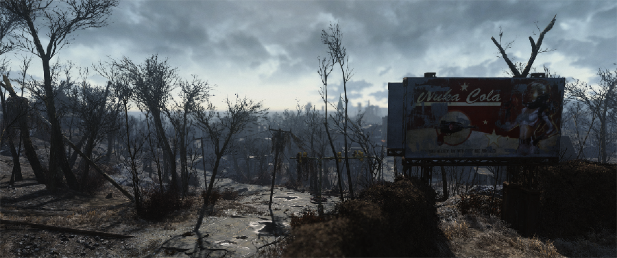 The 7 Best Early Fallout 4 Mods | USgamer