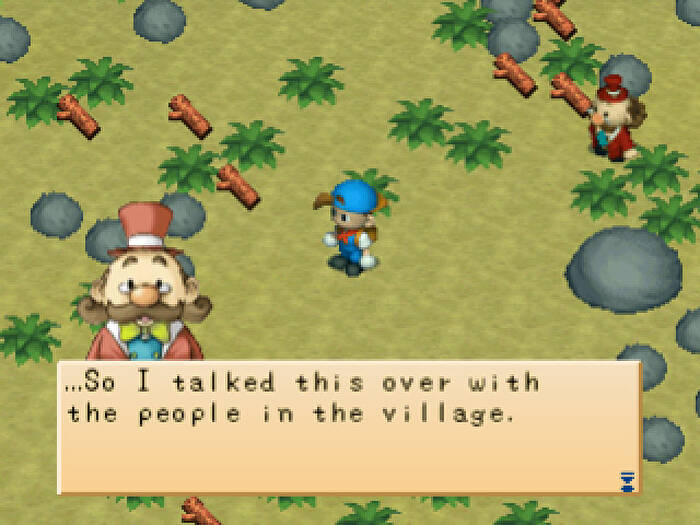 Why a Return to Basics is Exactly What Harvest Moon Needs | USgamer