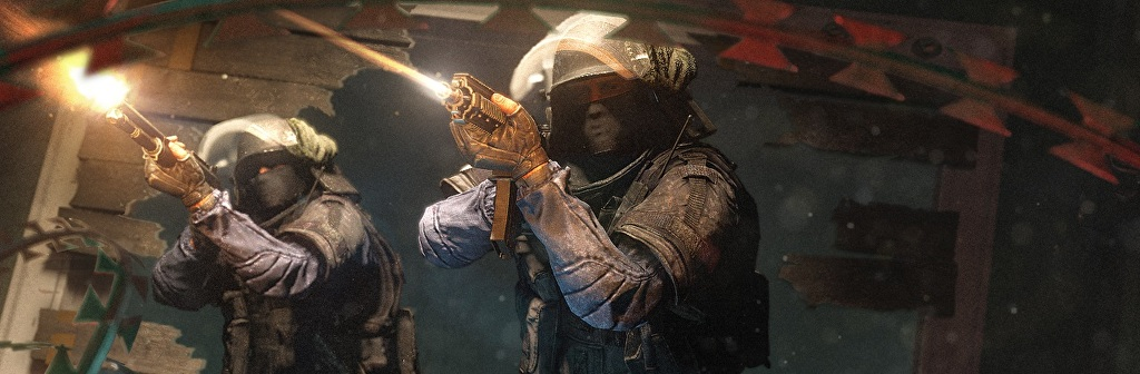 rainbow six siege how to get renown