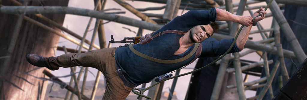 Epic Black Friday Deal: Uncharted 4: A Thief's End for $15