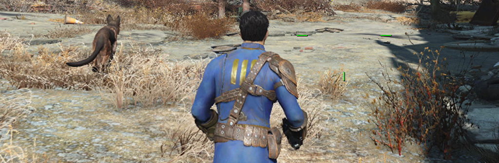 Fallout 4 Hacking And Lockpicking Guide Usgamer