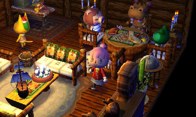 Animal Crossing Happy Home Designer Review: Curb Appeal Your Enthusiasm |  USgamer
