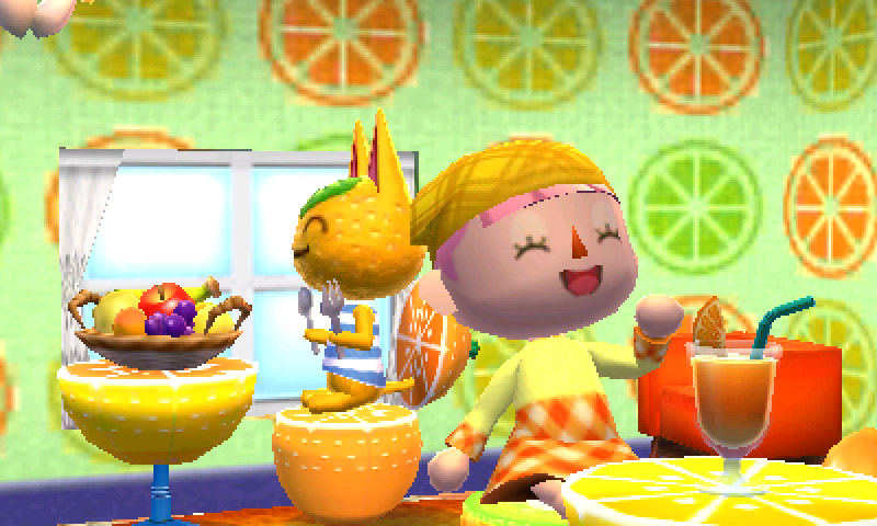 Animal Crossing Happy Home Designer Review: Curb Appeal Your Enthusiasm  USgamer
